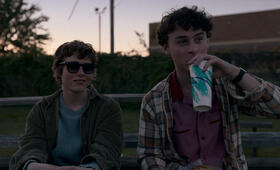 I Am Not Okay With This, I Am Not Okay With This - Staffel 1 mit Sophia Lillis und Wyatt Oleff - Bild 5
