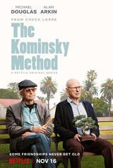 The Kominsky Method - Poster