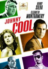 Die Rache des Johnny Cool - Poster