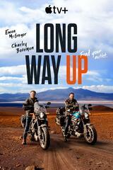 Long Way Up - Poster