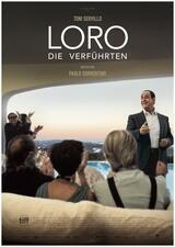 Loro - Die Verführten - Poster