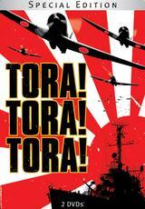 Tora! Tora! Tora! - Poster