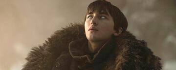 Game of Thrones: Bran