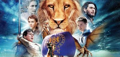 Mit Die Reise auf der Morgenröte endeten die Abenteuer von Narnia nicht