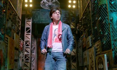 Zero mit Shah Rukh Khan - Bild 1