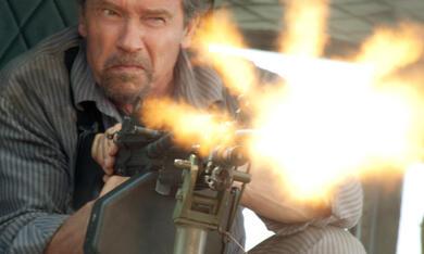 Escape Plan mit Arnold Schwarzenegger - Bild 12