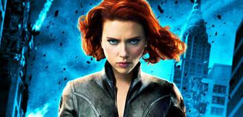 Bild zu:  Black Widow