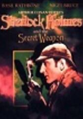 Sherlock Holmes: Die Geheimwaffe