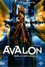 Avalon - Spiel um dein Leben Poster
