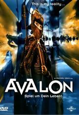 Avalon - Spiel um dein Leben - Poster