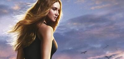 Shailene Woodley in Die Bestimmung - Divergent