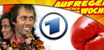 Bild zu:  ARD schaltet WM-Kampf ab für Hollywood Streifen
