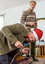 Der Weihnachtskrieg - Poster