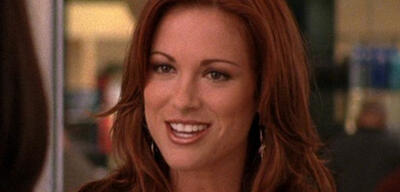 Danneel Ackles in One Tree Hill