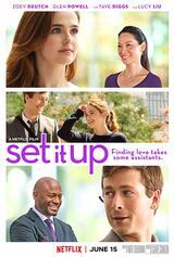 Set It Up - Poster
