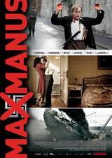 Max Manus - Poster