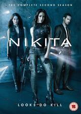 Nikita Staffel 2
