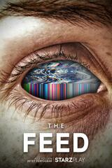 The Feed - Poster