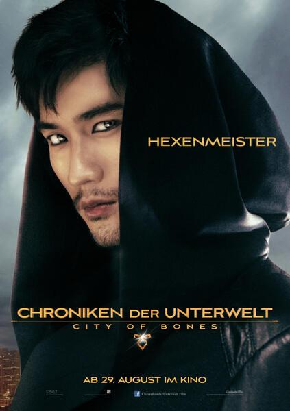 Chroniken Der Unterwelt Kinox
