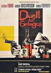 Duell der Gringos