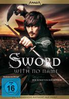 Sword with no Name - Der Schatten der Königin