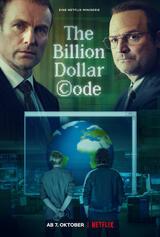 The Billion Dollar Code - Staffel 1 - Poster