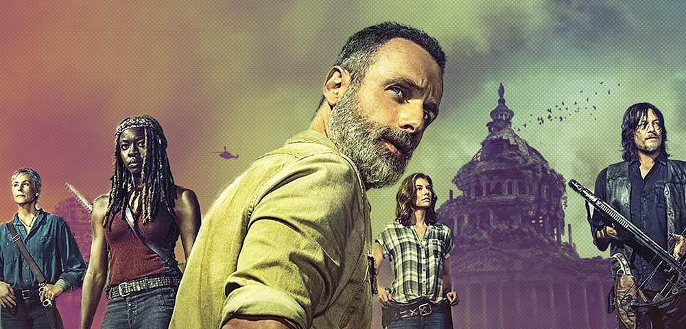 Walking Dead Staffel 9 Free Tv