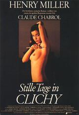 Stille Tage in Clichy - Poster