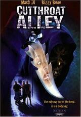 Cutthroat Alley - Poster