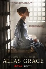 Alias Grace - Poster