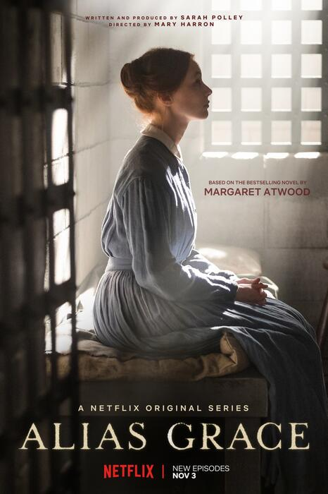 Alias Grace, Alias Grace Staffel 1