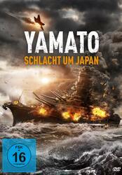 Yamato - Schlacht um Japan Poster