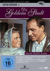 Die Goldene Stadt - Poster