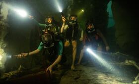 47 Meters Down: Uncaged mit Sophie Nélisse, Corinne Foxx, Sistine Rose Stallone und Brianne Tju - Bild 10