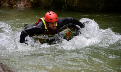 Team Alpin: Stromabwärts - Bild 10