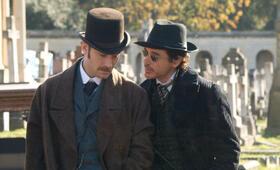 Sherlock Holmes mit Robert Downey Jr. und Jude Law - Bild 28