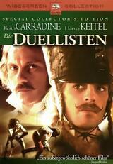 Die Duellisten - Poster