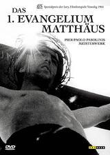 Das 1. Evangelium - Matthäus - Poster