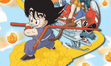 Dragon Ball - Bild 10