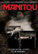 Der Manitou - Poster