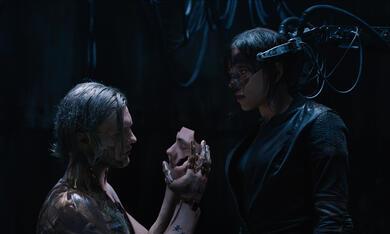 Ghost in the Shell mit Scarlett Johansson und Michael Pitt - Bild 10