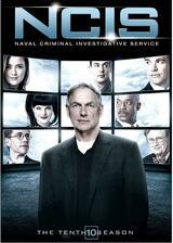 Navy CIS - Staffel 10 - Poster