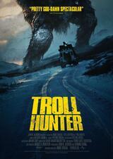 Trollhunter - Poster