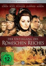 Der Untergang des Römischen Reiches - Poster