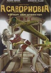 Acarophobia - Königin der Insekten