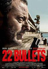 22 Bullets - Poster