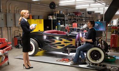 Iron Man mit Robert Downey Jr. und Gwyneth Paltrow - Bild 3