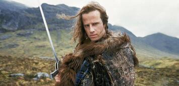 Bild zu:  Christopher Lambert in Highlander II - Die Rückkehr
