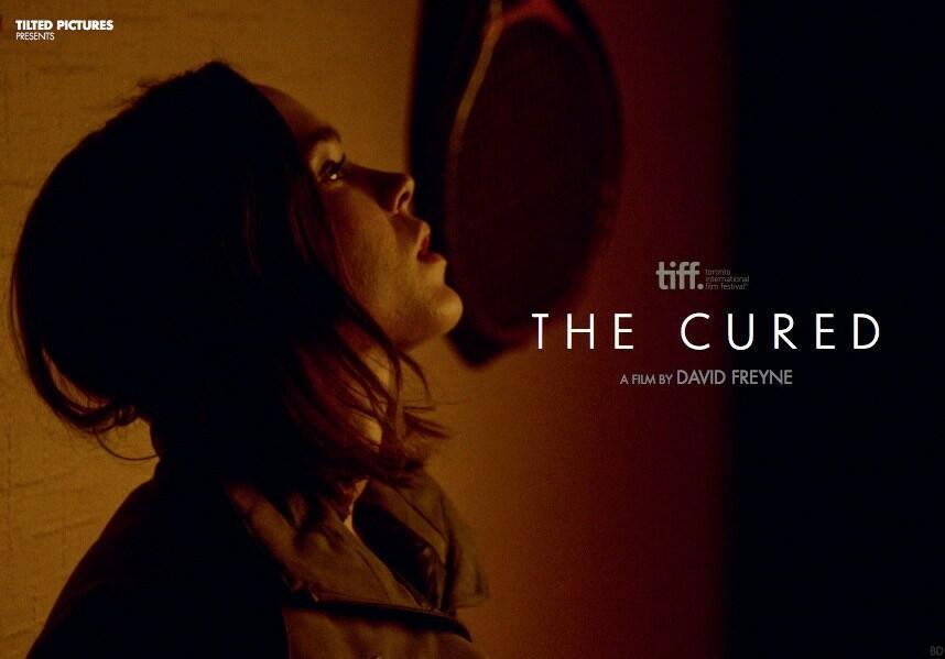 The Cured mit Ellen Page