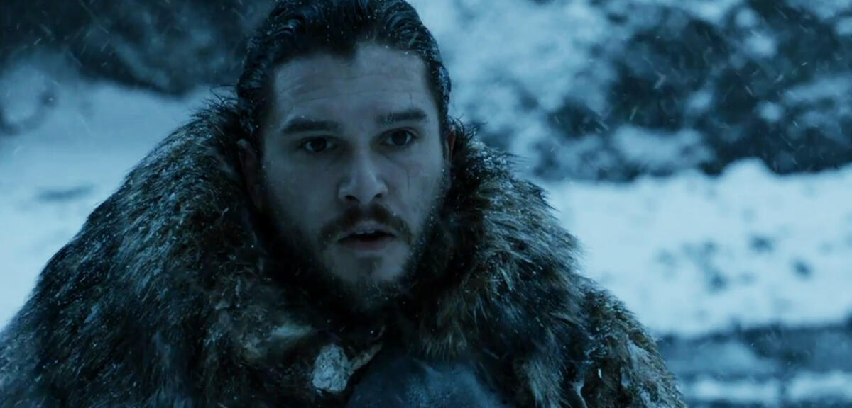 Game Of Thrones Staffel 7 Folge 7 Trailer